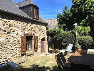 La Manguias, country house near to the beaches - St Malo, Dinard and Dinan