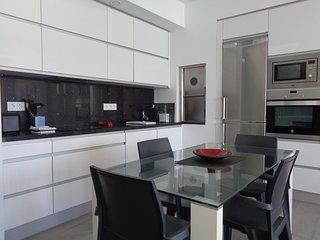 Casa Calilla 56 'Primera Linea de playa'
