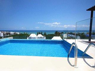 Beautiful one bedroom condo near to the beach!!! OTB005