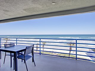 Oceanfront Condo available in New Smyrna Beach, FL