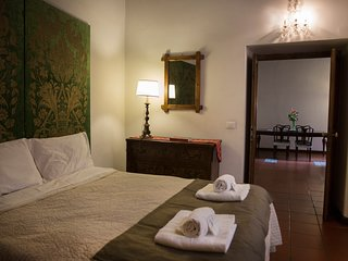 Charming Apartment-Pantheon-FREE WiFi-A/C