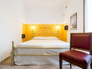 Camera #3 e Camera #4 . *Suite 2 Camere Matrimoniali. 2 Balconi. Bagno