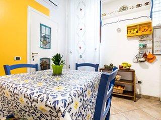Casa Vacanze in centro storico lungo la costa Sicilia sud orientale