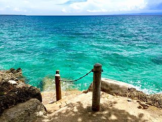 Camotes Beach House at Nonoc