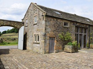 Beautiful barn conversion, in a rural location within The Peak National Park