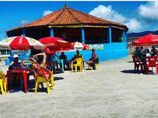 Chales Rainha do Mar - Aluguel p/ FDS, feriados e datas comemorativas.