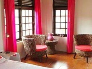 Villa San Sebastian Curaçao Faya Lobi
