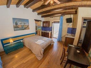 Case al Borgo-Agira Centre-Home Relais- Casa Gesualdo Bufalino