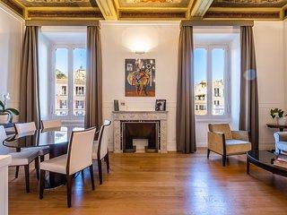 Pierret Apartment