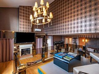 Barberini Penthouse