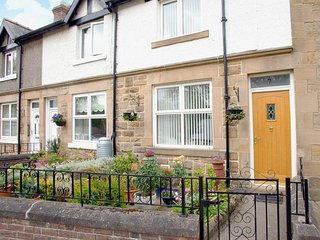 Heart of Lanchester holiday cottage 8 miles from Durham city in vibrant village