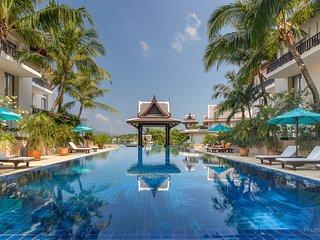 3-Bed Apartment in Royal Phuket Marina