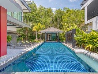Villa 11843, Cherng Talay