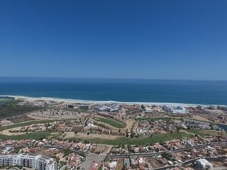 Fascinating 3BR OCEAN VIEW Condo!·B301