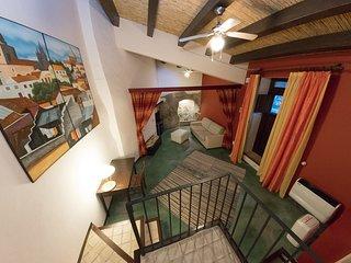Case al Borgo-Agira Centre-Home Relais- Casa Renato Guttuso