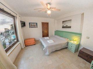 Case al Borgo-Agira Centre-Home Relais- Casa Vincenzo Bellini