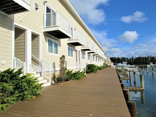 Canal Views at Ocean High 2 Bedroom Condo