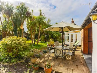 BRAUNTON GARDENIA COTTAGE | 4 Bedrooms