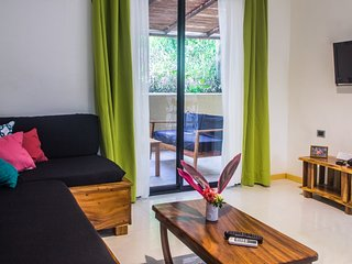 One-bedroom apartment at Fuego Lodge, CR