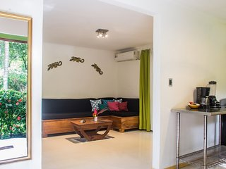 Two-bedroom apartment at Fuego Lodge, CR