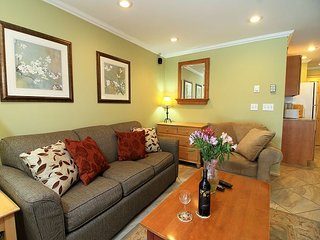 Edgemont Condo A1 - One bedroom Shuttle To Slopes/Ski Home