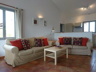 Villa de l'Aulne; A unique holiday experience in SW France, pool, a/c, free wifi