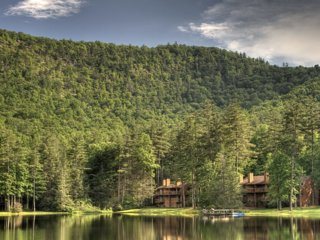 EXCLUSIVE OFFER  Foxhunt Resort In The Blue Ridge Mountains Sapphire Valley, NC