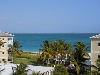 Penthouse Condo on #1 Beach in the world, Grace Bay Beach, Turks & Caicos
