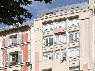 BSA Champs Elysées