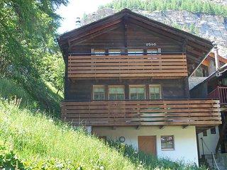 Rental Villa Zermatt, 2 bedrooms, 4 persons