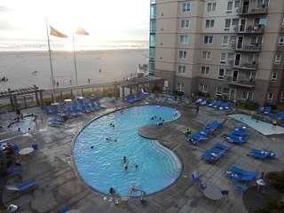 July 6-9 1 bdrm Worldmark Oceanfront Resort