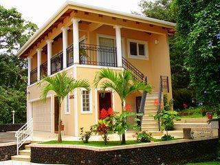 CASA BELLA VISTA at Arenal Springs Villas by the Lake Costa Rica