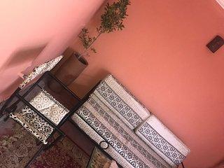 Chambre en promotion pour 2 personnes au Riad Paradise Kasbah