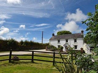 The Farmhouse (101)