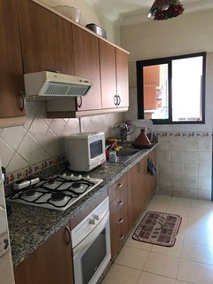 Appartement Haut Standing