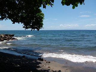 Villa Bella am Meer mit kostenlosem PkW !