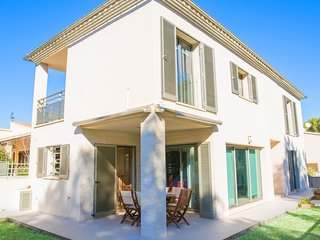 CAPUCHINA - Chalet for 7 people in Son Serra de MarinA