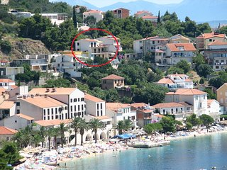 Three bedroom apartment Podgora, Makarska (A-12465-a)