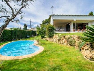 Costabravaforrent Quimana, cozy villa