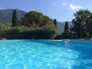 Villa Isella - Terrazzo