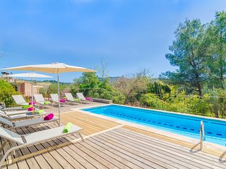 CAN TONI DE SA BOGURA - Villa for 10 people in Sant Llorenc des Cardassar