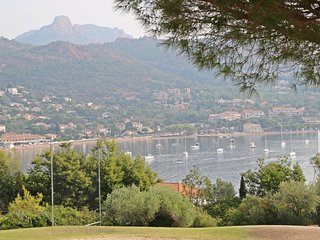La magie du Belvedere : 3 pieces renove  vue mer au calme V3 - 282la