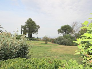 Les senteurs de la Garrigue : 3 pieces rez de jardin VJ- 274la