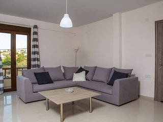 Elea Holiday House, Heraklion, Crete 3 Bedrooms