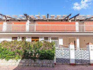 Casa Capo House by the beach