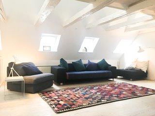 Sofa arrangement