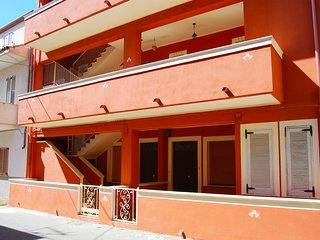 Appartamento per vacanze Capo Rizzuto
