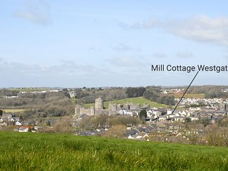 Mill Cottage Westgate