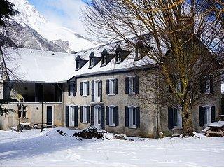 Le Clos de Baupeillas 'Chambre d'hôtes' près de Saint-Lary