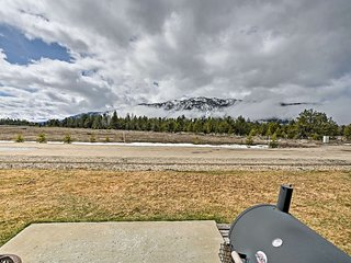 NEW! Townhome near Tamarack & Brundage Ski Resorts